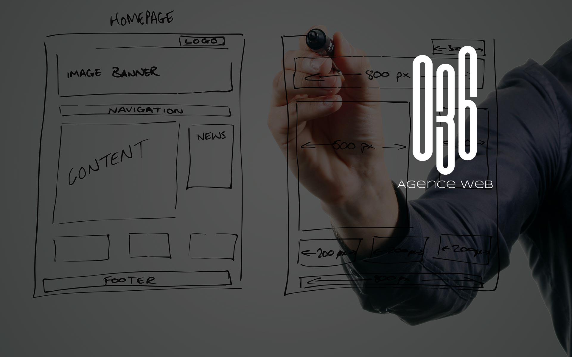 O36 AGENCE WEB